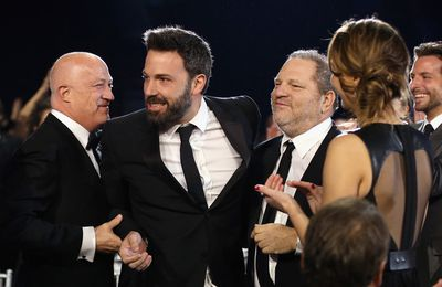 Weinstein, Cosby, Casey Affleck, Sheen : la morale à géométrie variable d'Hollywood