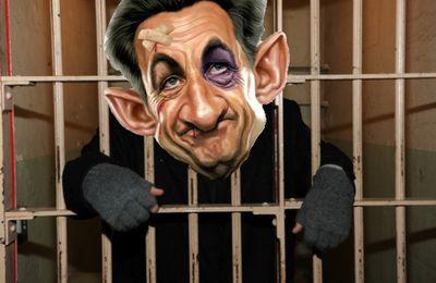Financement de la campagne de Sarkozy par Kadhafi: les révélations d'un livre-enquête