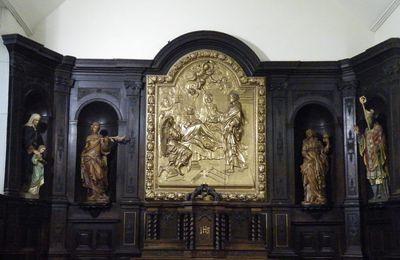 PASTORALE 4e - Rencontre avec les religieuses Ursulines