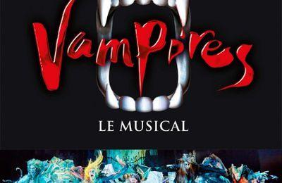 Le Bal des Vampires, Le Musical - Impressions