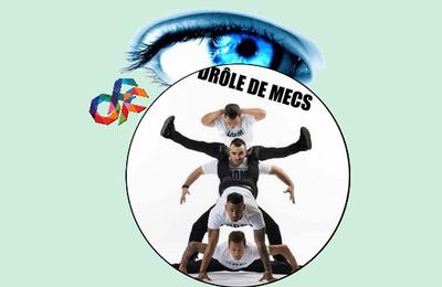 #OFF16 - Drôles de mecs 2.0 - Impressions