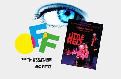 #OFF17 - Little Red, Le Petit Chaperon Rouge à New York - Impressions