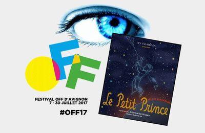#OFF17 - Le Petit Prince - Impressions