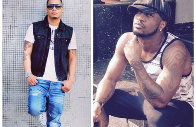 Did you know? Peter Okoye Starts His Own Record Label, Signs First Artist [See Photo]