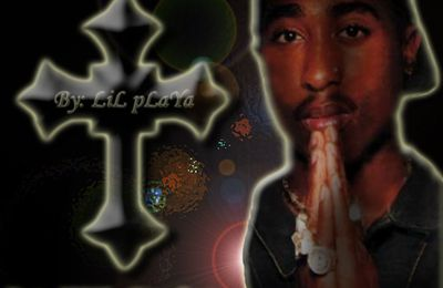 Tupac Wallpapers (some)