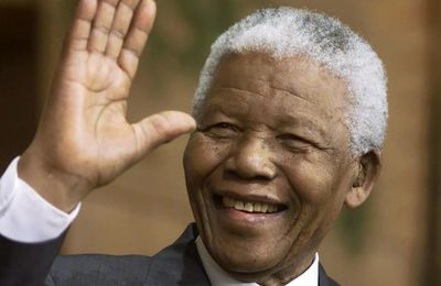 12 citations de Nelson Mandela/ 12 quotes from Nelson Mandela