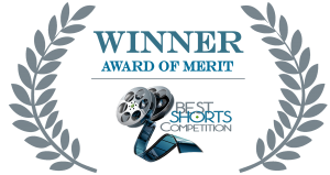 "Winning an Award for ""Justice"" from ""The Best Shorts Competition"""