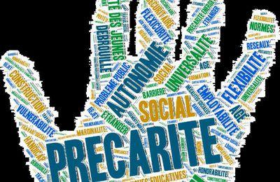 La précarité comme modèle social !