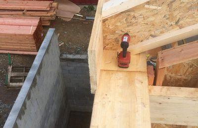 Structure Greeb donc pour isolation paille pour une cave, pourquoi pas!