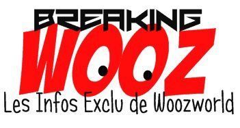 BreakingWooz : L'application Woozworld est Arrivé !