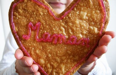 Fête des mères : l'après collier de pâtes