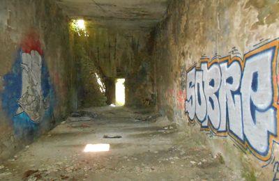 Urbex 22 : Urbex & Street Art