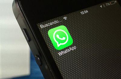 Instala Whatsapp sin internet para Android