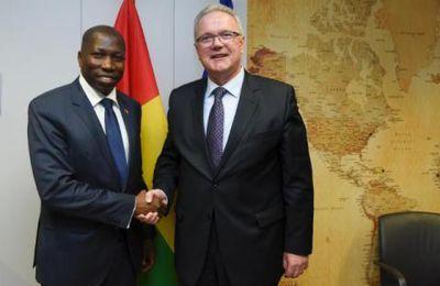 Plus d'un milliard d'euros d'aide promis à la Guinée-Bissau