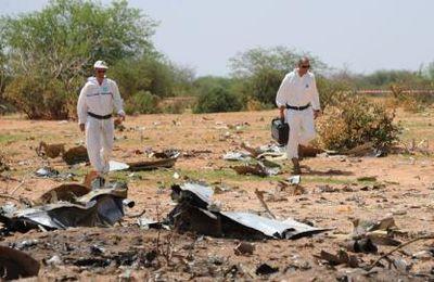 Crash du vol Air Algérie : la piste de l'erreur humaine