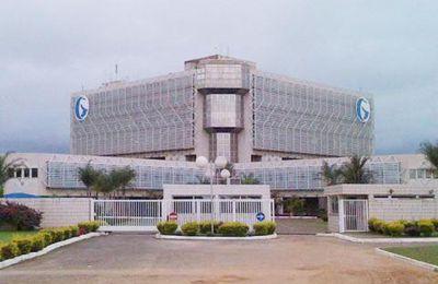 Le Gabon privé d'internet pendant le week-end pascal par un acte de maveillance