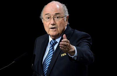A la Une: le scandale de corruption de la Fifa s'approchait de Blatter