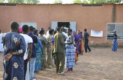 Burkina: premières municipales de l'après Compaoré