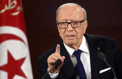 En Tunisie, le projet de gouvernement d'union en voie d'enlisement