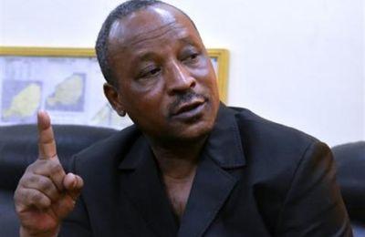 Boko Haram: «Le monstre s'est reconstruit», selon Hassoumi Messaoudou (Niger)
