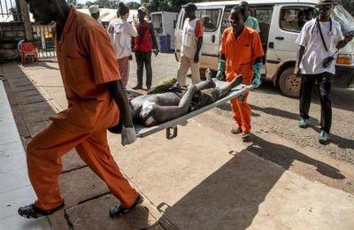 Centrafrique: 16 tués dans des affrontements entre hommes armés dans le nord
