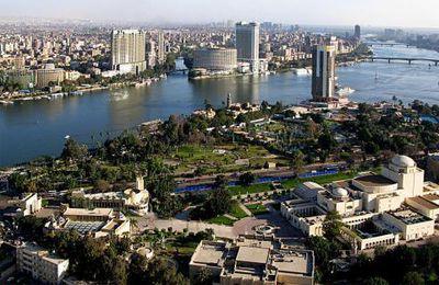 La justice égyptienne annule la rétrocession de deux îles à Ryad (magistrat)