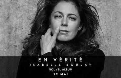 Isabelle Boulay ► En Vérité ◄