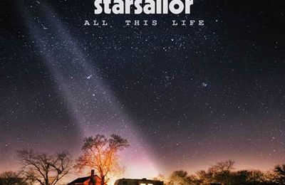 STARSAILOR - Nouvel album disponible le 1er Septembre
