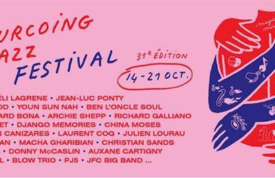Tourcoing Jazz Festival 31ème édition du 14 au 21 octobre