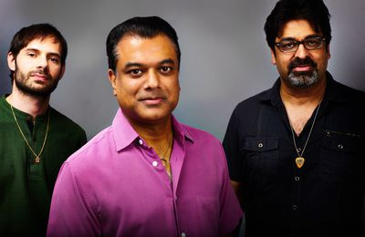 Rudresh Mahanthappa nouvel album Agrima