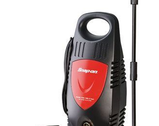 Snap on Electric Pressure Washer 1600 PSI