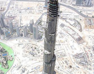 Images du jour : Buildings