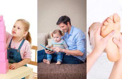 Le prêt de matériel Montessori et de livres, c'est parti !