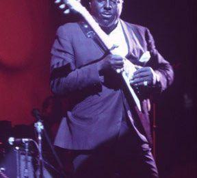 I'll Play The Blues For You /I Wanna Get Funky: Quand Le Blues Croise Le Fer Avec Le Funk