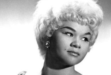 Tell Mama !!! La Vie Fabuleuse Et Tragique D'Etta James
