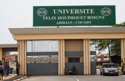 Université Félix Houphouet-Boigny : franchise universitaire, si on en parlait… (Acte 1)