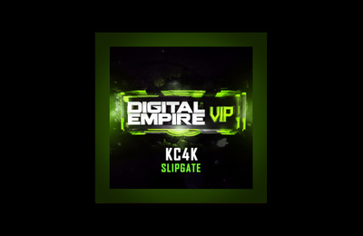 Listen to KC4K - Slipgate [Digital Empire VIP] by KC4K #np on #YouTube #music #video
