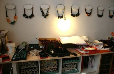 mon BTS Design de mode à Duperré #stage