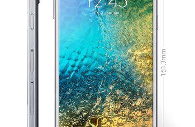 Samsung Galaxy E7, Hp Android Kamera Handal