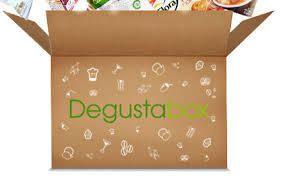Parrainage Degustabox