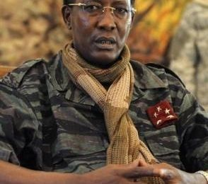 "TCHAD: Mafia à haut ""Déby"", le pouvoir pourrit par la tête !"