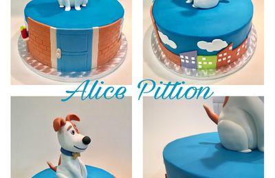 Gâteaux Mickey et autres thèmes