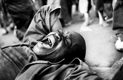"""Livre entier """"La lumière des sens"""" La lanterne des aveugles du Kivu"""