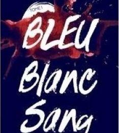 Bleu blanc sang de Bertrand Puard