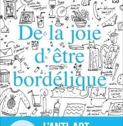De la joie d'être bordélique de Jennifer McCartney
