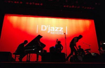 D'JAZZ NEVERS FESTIVAL : LES DEUX DERNIÈRES SOIRÉES