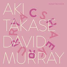 DAVID MURRAY & ALI TAKASE : «  Cherry / Sakura »