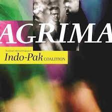 RUDRESH MAHANTHAPPA  Indo-Pak coalition: «  Agrima »