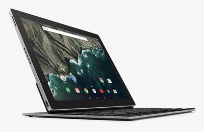Google's Pixel C tablet is Android's official answer to the Surface Pro 4