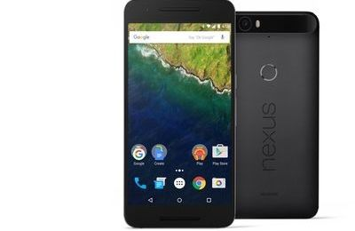 Google is also announcing a second phone - Nexus 5X a 5.2-inch marshmallow device built by LG